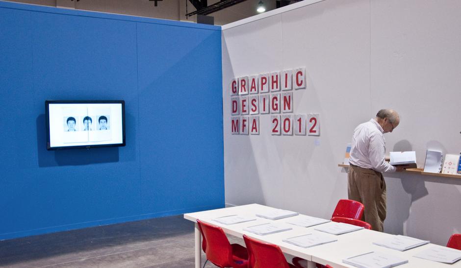 Risd Graphic Design Professors